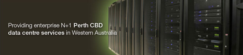 Perth Colocation